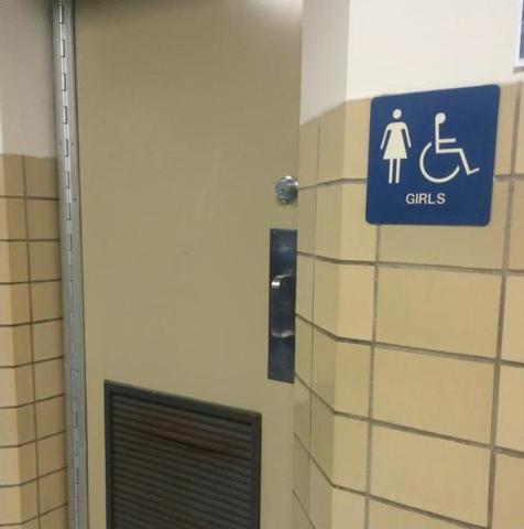At Westfield High School Students Use Bathrooms Of Original Gender Westfield Nj News Tapinto