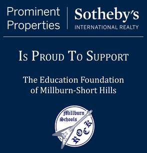 Prominent Properties Sotheby's International Realty is Presenting Sponsor for  Millburn Schools Rock's Upcoming Pardi Gras, photo 1