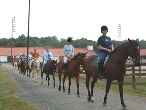 Come Enjoy a Guided Trail Ride Through The Watchung Reservation, photo 1