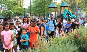 Roselle Community Comes Together for National Night Out Against Crime Festivities, photo 6