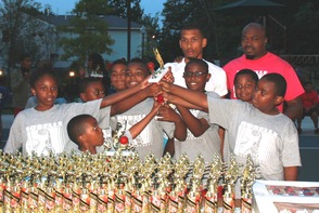 2014 Mayor's Classic Basketball Tournament Comes To An End With Championship Game, photo 29