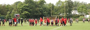 Roselle Pop Warner Football Hosts Jamboree for 10 Towns in New Jersey, photo 37