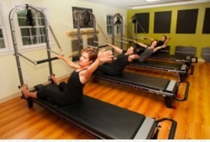'Pilates Day' Slated for May 3 in New Providence, photo 1