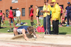 Top Finishers and Photos From Randolph High School Track and Field State Sectionals, photo 4