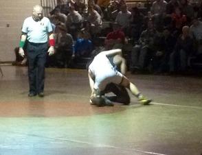 Whrhs wrestling