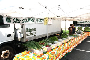 Millburn Farmer's Market in New Location for Summer, photo 2