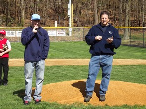 PAL Opening Day 2014