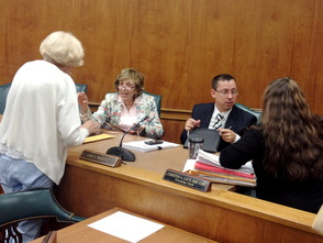Millburn Township Committee Considers Smoking Ban for Parks, photo 1