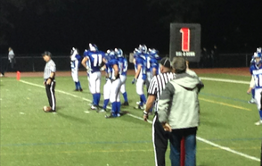 Millburn High School Football Team Soundly Defeated By Orange, photo 2