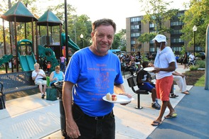 Roselle Community Comes Together for National Night Out Against Crime Festivities, photo 10