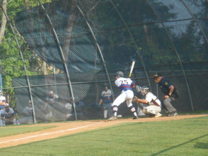 Gov. Livingston Baseball Stunned By Nutley In NJSIAA Quarterfinal, Losing 6-2, photo 3