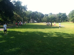 Maplewood Ultimate Frisbee Camp to Offer Fun and Skills Training, photo 2