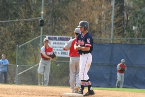 Gov. Livingston 5-Run Inning Fuels 12-7 Win Against Parsippany, photo 10