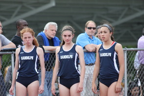 Top Finishers and Photos From Randolph High School Track and Field State Sectionals, photo 12