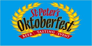 St. Peter's Hosting Oktoberfest Beer Tasting Saturday, photo 1