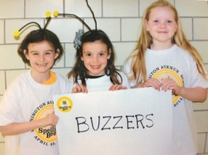 Washington Avenue Spelling Bee Fundraiser Created a Buzz, photo 3