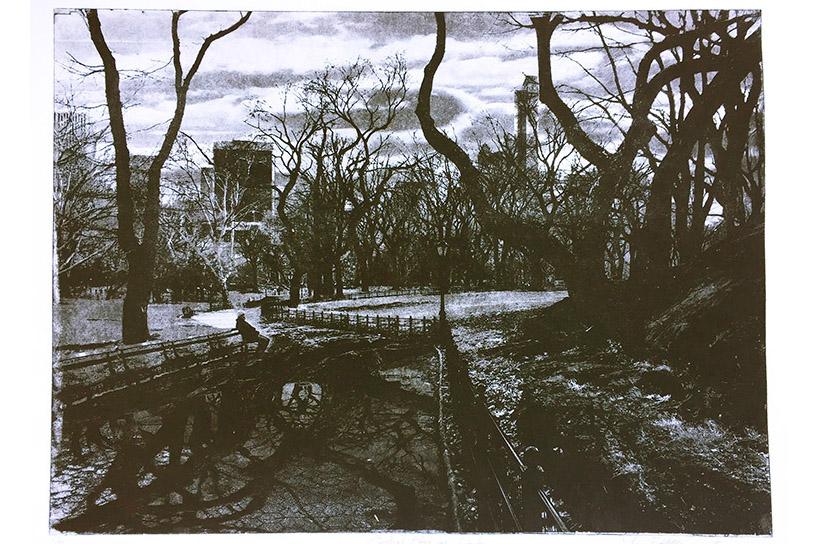 35bf0badb6ca0f49b794_6_Central_Park_Passageway__photo_intaglio_montage_in_Black_Gray_18x24.jpg