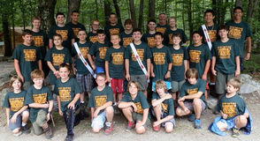 Caldwell Scouts