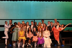 South Plainfield's Summer Drama Workshop Rocks the Town, photo 3