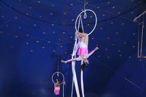 Cole Bros. Circus Concludes Livingston's Memorial Day Weekend Celebration, photo 11