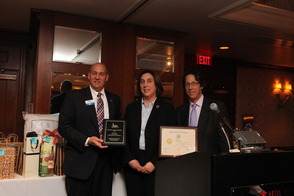 LACC Holds Annual Awards Dinner at Westminster Hotel, photo 4