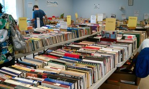 27th Book Sale