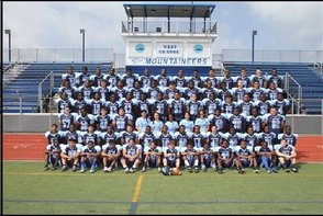 2013 WOHS Mountaineers