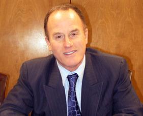 Deputy Mayor Mickey Marcus