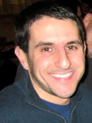 Dustin Friedland, victim of Short Hills Carjacking Murder