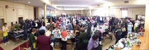 Charity Rummage Sale