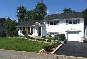 $539,000 West Caldwell Split-Level Home for Sale; Ideal for Entertaining, photo 1