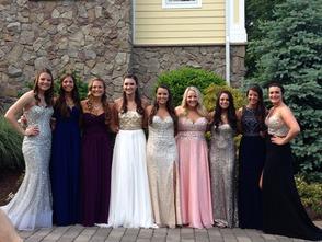 Gov. Livingston High School Celebrates Prom on Friday, photo 4