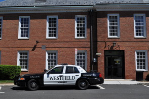Westfield Police Station