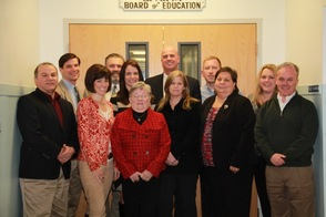 Sparta Board of Education