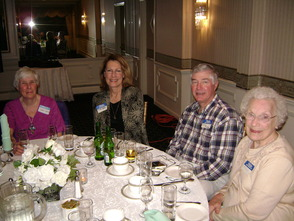 New Providence Historical Society Holds Annual Dinner, photo 2