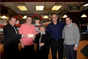 Calabria Restaurant and Pizzeria: Serving Up Food, Fun and Charity for 35 Years, photo 3