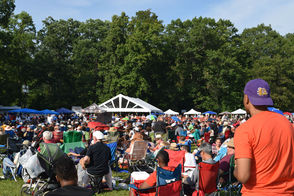 Montclair Jazz Festival 2014