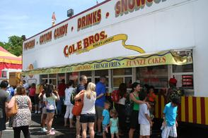 Cole Bros. Circus Concludes Livingston's Memorial Day Weekend Celebration, photo 12