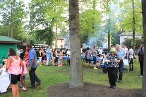 Roselle Community Comes Together for National Night Out Against Crime Festivities, photo 19