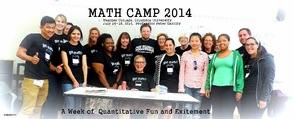 Columbia Teacher College's MathCamp