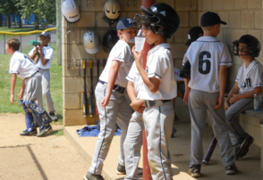 Millburn 8-U Baseball Team Cruises to Victory, photo 3