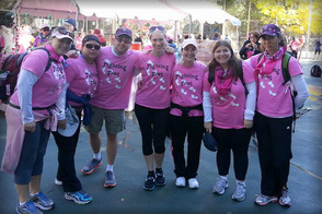 Fighting Feet 2013 Team