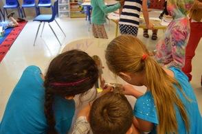 Unity Charter School Receives $10,000 BRG Creatively Green Award, photo 3
