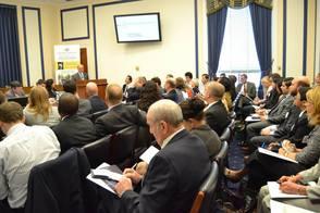 1st Bi-Partisan Congressional Tourette Syndrome Caucus
