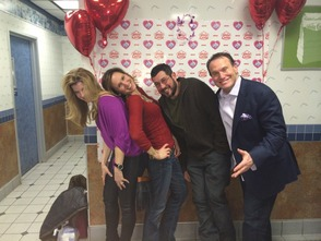 Millburn Couples Enjoy Non-Traditional Valentine's Day at White Castle, photo 4