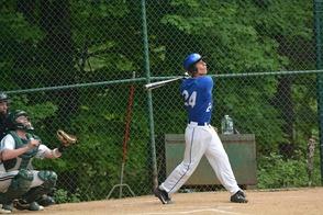 Millburn High School's Junior Varsity Baseball Team Undefeated, photo 7