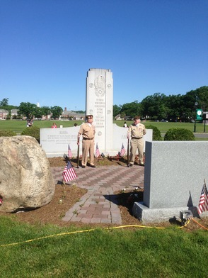Livingston Memorial Day Parade