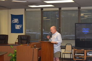Residents Take Over Montclair Township Council Meeting with Concerns About Noise , photo 1