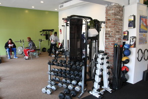 Life Style Personal Fitness Studio Opens in Maplewood, photo 3