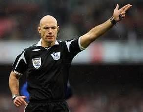 Referee!